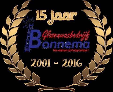 Glazenwasbedrijf Bonnema